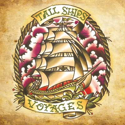 Tall Ships - Voyages